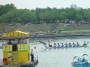 2002冬山河龍舟錦標賽