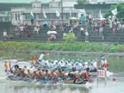 2002礁溪二龍傳統競渡