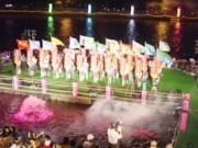 2003冬山河龍舟錦標賽