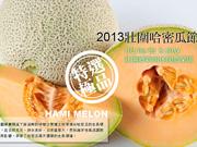 2013壯圍哈密瓜節