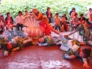 2003壯圍哈密瓜節