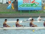 2003宜蘭盃國際名校划船邀請賽