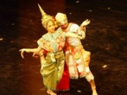 2003亞太傳統藝術節