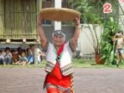 2003南澳泰雅守月祭