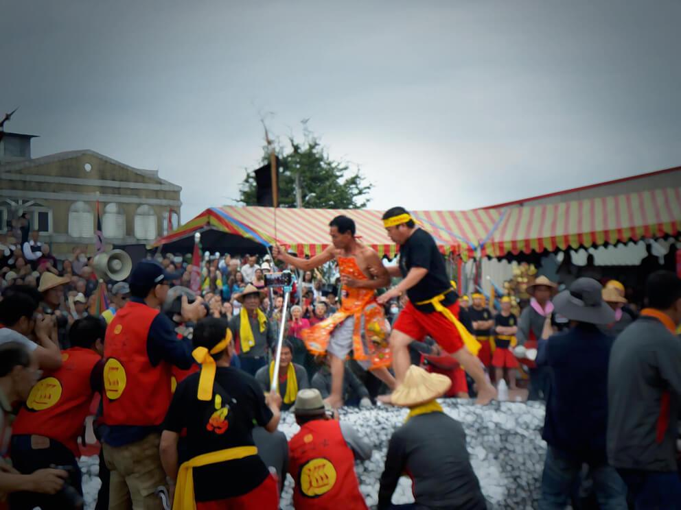 2019二結王公文化節