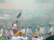 2001大二結社區文化節
