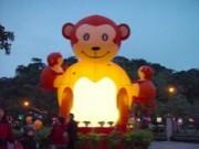2004員山燈節