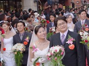 第二十八屆宜蘭縣民聯合婚禮