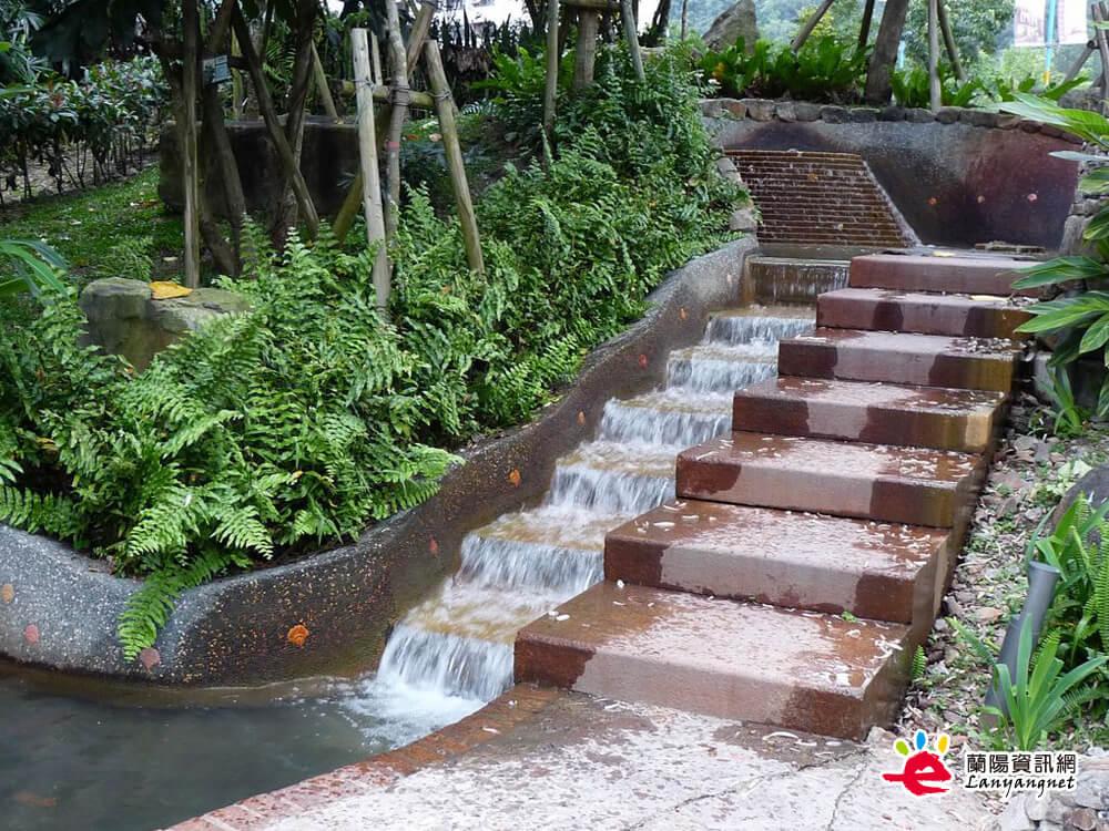 礁溪温泉公园 - 宜兰景点
